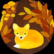 دانلود Under Leaves 1.1.5 - بازی پازلی زیر برگ درختان اندروید