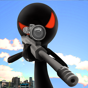 دانلود Underworld Stick Mafia 3.0 - بازی اکشن و محبوب استیکمن تیرانداز اندروید