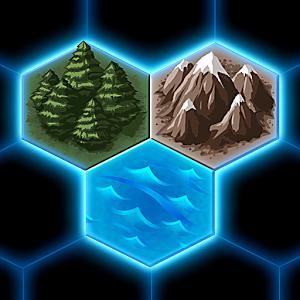 دانلود UniWar 1.13.3 - بازی استراتژیک یونی وار اندروید