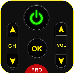 دانلود Universal TV Remote Control PRO 1.0.15 – برنامه تبدیل اندروید به کنترل از راه دور