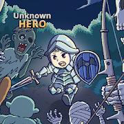 دانلود Unknown HERO – Item Farming RPG 3.0.283 – بازی نقش آفرینی قهرمان ناشناس اندروید
