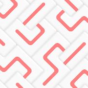 دانلود 1.06 Up Left Out - بازی پازلی جدید برای اندروید