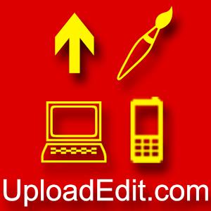 دانلود Upload Edit Photos & Documents 2.0 – برنامه آپلود سنتر اندروید