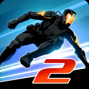 دانلود Vector 2 v1.1.1 - بازی هیجان انگیز وکتور 2 اندروید