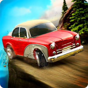 Drift Zone 2 2.4 - بازی اتومبیل رانی دریفت زون 2 اندروید + مود