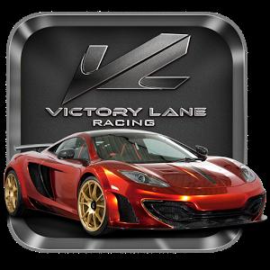 3 Victory Lane Racing - دانلود بازی ماشین رانی مسیر موفقیت اندروید