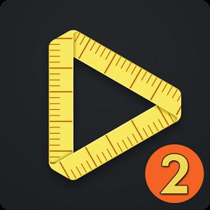 دانلود ۲٫۲٫۷ Video Dieter 2 – trim & edit – برنامه فشرده ساز ویدئو اندروید