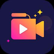 دانلود 1 Video Intro With Music & Effects - برنامه ساخت کلیپ تصویری اندروید