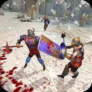 دانلود Vikings Fight: North Arena 2.6.0 - بازی اکشن نبرد وایکینگ ها اندروید