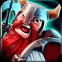 دانلود Vikings clan war 1.10 - بازی جنگ وایکینگ ها اندروید