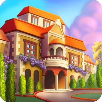 دانلود Vineyard Valley: Design Story 1.29.5 – بازی سرگرم کننده برای اندروید