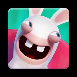 دانلود Virtual Rabbids: The Big Plan 1.0.126016 - بازی خرگوش های مجازی اندروید