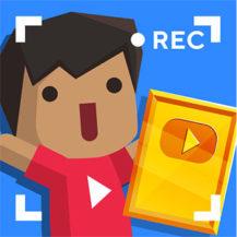 دانلود Vlogger Go Viral – Tuber Game 2.42 – بازی استراتژیکی و متفاوت اندروید