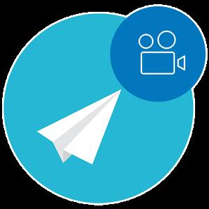 دانلود Voicegram 1.5 - برقراری تماس تصویری در تلگرام اندروید