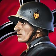 دانلود 2.4.7 WW2: Strategy Commander Conquer Frontline - بازی استراتژیکی اندروید