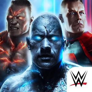 دانلود 2.6.3 WWE Immortals - بازی کشتی کج جاودانگان اندروید