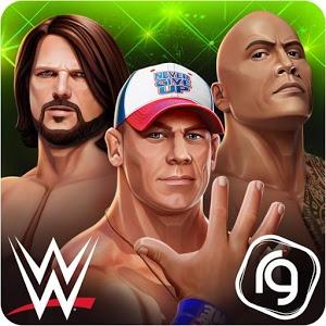 دانلود WWE Mayhem 1.30.149 - بازی جذاب کشتی کج اندروید
