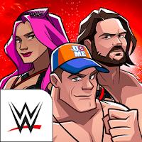 دانلود WWE Tap Mania 17777.22.0 - بازی اکشن کشتی کج 2018 برای اندروید