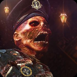 دانلود WWII Zombies Survival – World War Horror Story 1.1.1 – بازی نبرد با زامبی جنگ جهانی دوم اندروید