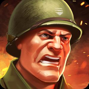 دانلود War Conflict 1.39.0 - بازی پرطرفدار استراتژیک برای اندروید