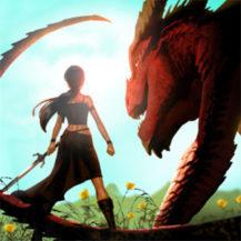 دانلود War Dragons 5.31+gn – بازی جدید نبرد اژدها اندروید