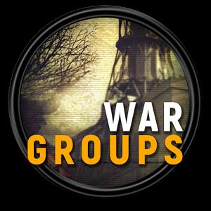 دانلود War Groups 3 v3.3.0.1F - بازی استراتژیکی گروههای جنگی 3 اندروید
