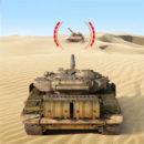 دانلود War Machines Tank Shooter Game 5.18.8 – بازی اکشن نبرد تانکها برای اندروید
