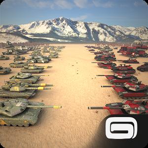 دانلود War Planet Online: Global Conquest 3.7.3 - بازی جنگ سیاره اندروید