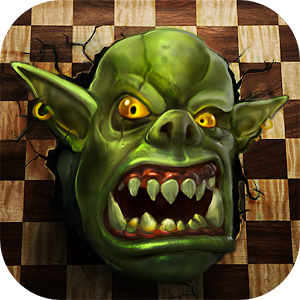 War of Chess 1.0.3 - شطرنج سه بعدی اندروید