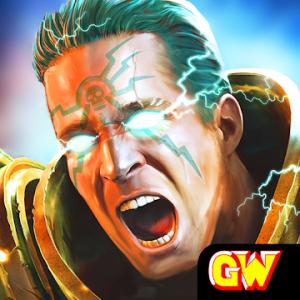 دانلود Warhammer Age of Sigmar 2.1.1 - بازی استراتژیکی قلمرو جنگ اندروید