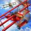 دانلود Warplanes: WW1 Sky Aces 1.3 - بازی اکشن هواپیماهای جنگی اندروید