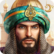 دانلود 1.0.19 Wars of Glory - بازی استراتژیکی قرون وسطایی اندروید