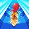 دانلود Water Race 3D: Aqua Music Game 1.6.1 – بازی موزیکال اسکی روی آب اندروید