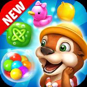 دانلود Water Splash - Cool Match 3 v1.6.2 - بازی پازلی جدید اندروید
