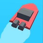 دانلود Waves 1.2.5 - بازی رقابتی امواج اندروید