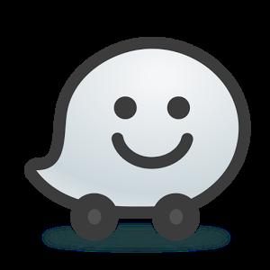 دانلود ویز Waze 4.74.0.1 مسیریاب و نقشه برای اندروید