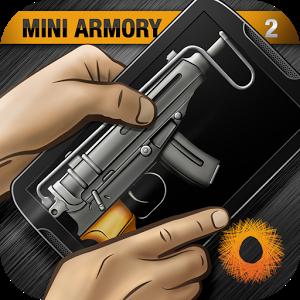 دانلود Weaphones™ Gun Sim Free Vol 2 v1.3.2 - بازی شبیه سازی اسلحه 2 اندروید