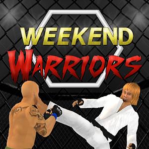 دانلود Weekend Warriors MMA 1.20 – بازی ورزش بوکس برای اندروید
