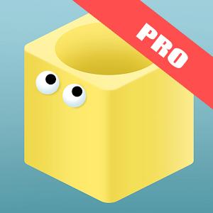 دانلود What a Goofhead Pro 1.03 – بازی پازلی و بدون دیتای مکعب اندروید