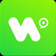 دانلود ابزار کاربردی واتساپ WhatsTools for WA Status Saver 2.1.7 اندروید