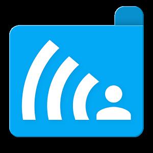 Wi-Fi Talkie FREE 2.5.0 - دانلود برنامه چت از طریق وایفای اندروید