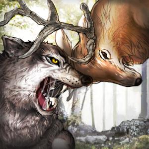 دانلود Wild Animals Online 3.33- بازی اکشن حیوانات وحشی اندروید
