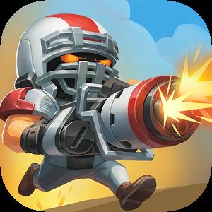 دانلود Wild Clash – Online Battle 1.8.4.9292 – بازی استراتژیکی درگیری وحشیانه اندروید