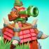 دانلود 3D Wild TD: Tower Defense 1.31.15 – بازی استراتژیکی قلمرو آسمانی اندروید