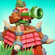 دانلود 3D Wild TD: Tower Defense 1.43.4 – بازی استراتژیکی قلمرو آسمانی اندروید