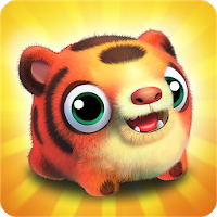 دانلود Wild Things: Animal Adventure 5.7.174.807111837 - بازی پازلی حیوانات برای اندروید