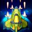 دانلود Wind Wings: Space Shooter 1.1.11 – بازی بال های طوفانی اندروید