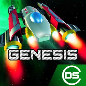 دانلود Wings Of Osiris : Genesis 1.9 - بازی سرگرم کننده نبردهای هوایی اندروید