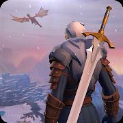 دانلود 0.1.3 Winter Survival:after the last zombie war - بازی اکشن بقاء در زمستان اندروید