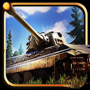 دانلود World Of Steel 1.0.7 - بازی اکشن نبرد تانکها اندروید